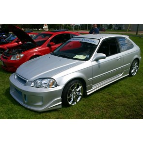 FULL BODY JDM CIVIC EK