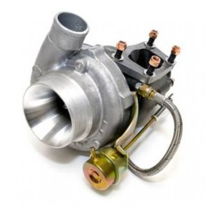 Turbocharger Mazda MPS