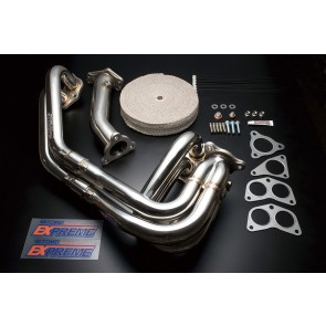 Tomei Expreme Unequal Exhaust Manifold EJ20/EJ25 (Single Scroll)