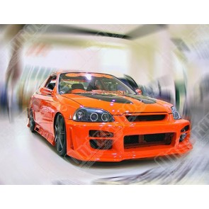 FRONTBUMPER SKYLINE R34 CIVIC