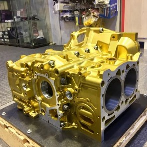 Subaru Billet Short Block Stage X