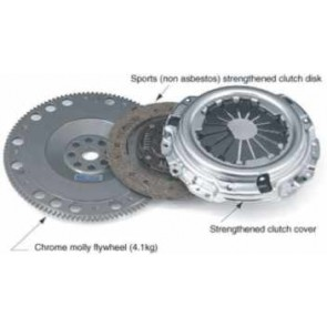 ODA HIGH POWER CLUTCH KIT