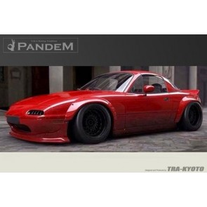 Rocket Bunny Mazda MX5 ND