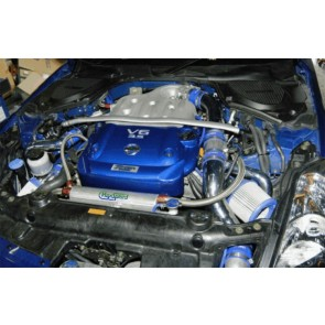 TWIN TURBO KIT POWER ENTERPRICE NISSAN 350Z
