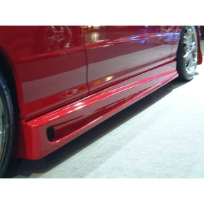 Side Skirts Bomex