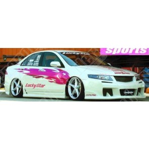 BODY KIT RAVEN ACCORD 04/05