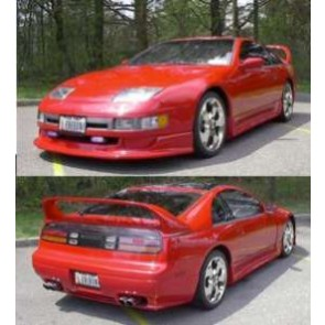 BODY KIT NISSAN 300ZX