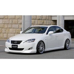 NEW BODY KIT LEXUS IS