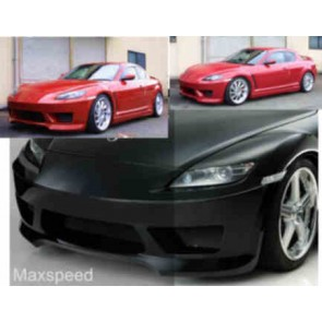 BODY KIT MF MAZDA RX8