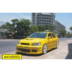 BODY KIT MITSUBISHI EVO 7