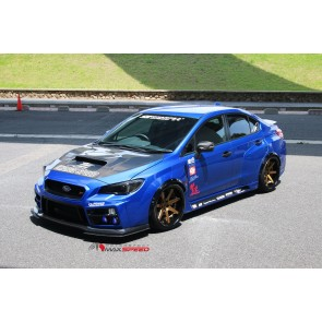 Chargespeed Wide Body Kit STI 2015/19