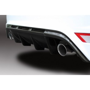 FORD RS EXHAUST MAXSPEED