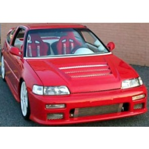 MUGEN FULL BODY KIT CRX