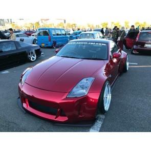 Extra Wide Body kit Nissan 350Z