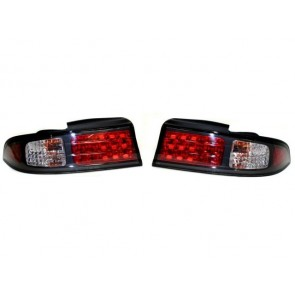 Nissan S14 Taillights Black  95/98