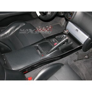 CARBON Center Console HONDA S 2000