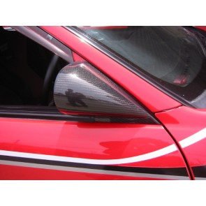 RALLIART CARBON MIRROR