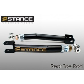 S14 Adjustable Rear Toe Rods
