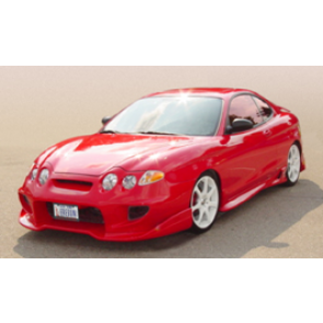 Body kit Tiburon Shogun