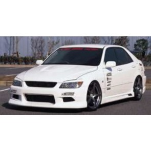 Body Kit C-West