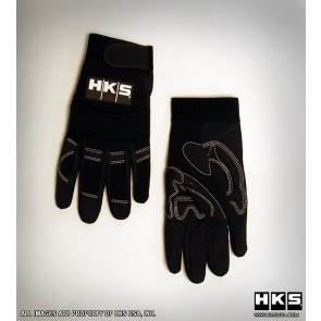 HKS Mechanic Gloves