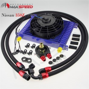 OIL Cooler Nissan 350Z