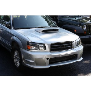 Forester Hood Scoop STI 03/05 Style