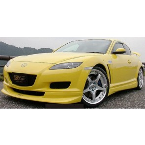 BODY KIT R-MAGIC RX8