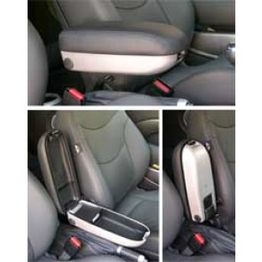 SEAT MOUNTED ADJUSTABLE ARMREST MINI