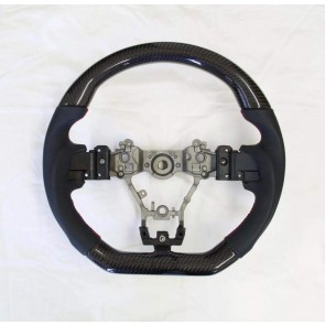 Carbon Steering wheel 2015