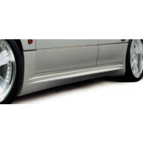Side skirts Veilside