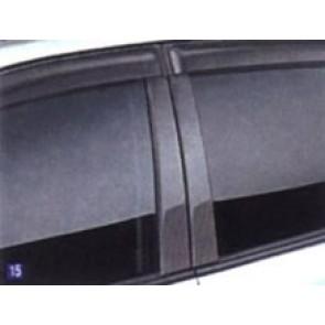 Carbon side panel