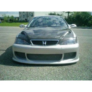 Front Bumper Accord R