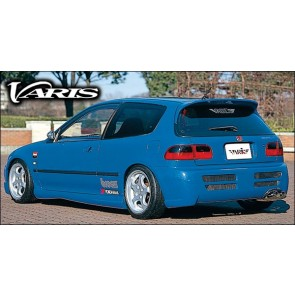 VARIS BODY KIT CIVIC EG 92-95