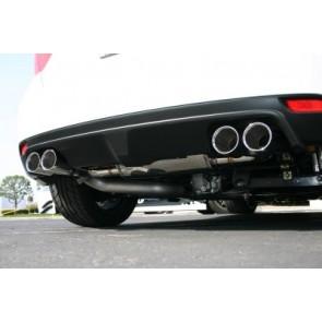 MAXSPEED EXHAUST STI 2008-2012 Hatchback R1