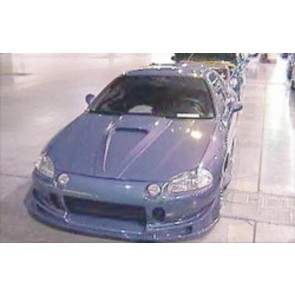 Front Bumper Civic VTI targa Buddy club
