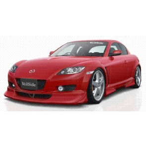 body kit veiLside RX8 NEW