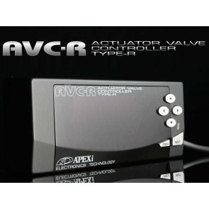 Apexi AVC-R Boost Controller