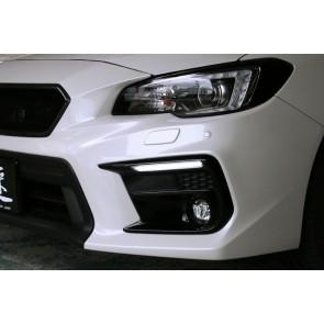 Chargespeed HF Tagfahrlicht mit Sequentiellem Blinker Subaru WRX STI 2018