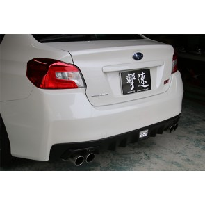 LED Bach Fog Light sti V1