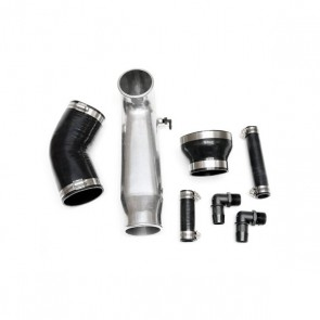 HIGH FLOW TURBO INLET 3""
