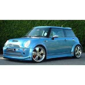 ZEMAX FULL BODY KIT MINI Cooper