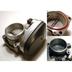 THROTTLE BODY UPGRADE MINI