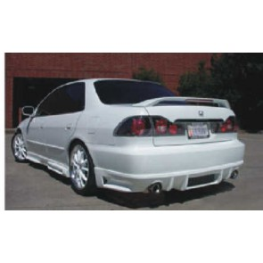 Rear Bumper Accord 98/00