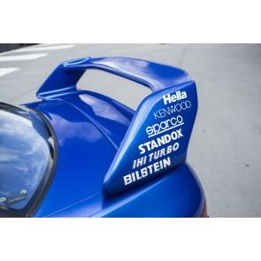 WRC S6 P2000 Rear Wings Impreza GC8