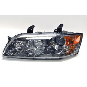 Headlight Mitsubishi Lancer evo 8/9 RS Chrom