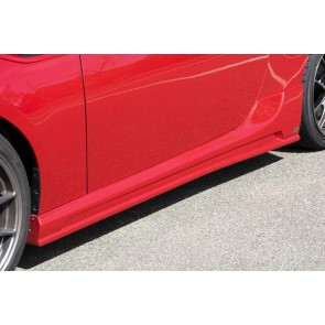 Chargespeed Side Skirt Toyota GT86/BRZ
