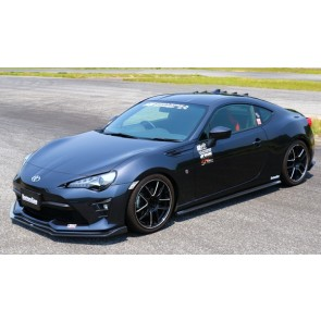 Chargesped GT86 Botton Line