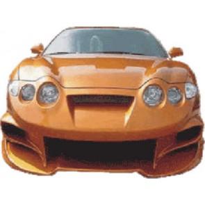 FRONTBUMPER veilSide HyundaI Coupe