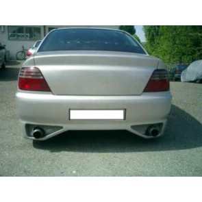 REAR BUMPER ACCORD R